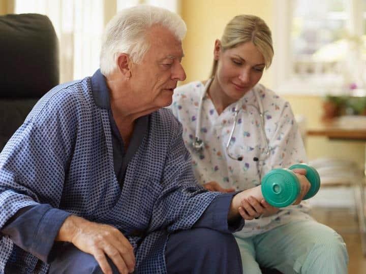 chăm sóc người bệnh viêm phổi