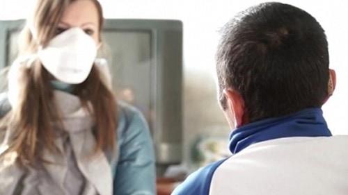 Dịch vụ chăm sóc bệnh nhân viêm phổi