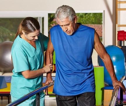 Dịch vụ chăm sóc người bệnh tại nhà