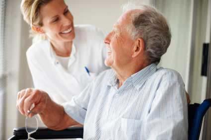 chăm sóc bệnh nhân