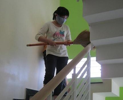 giúp việc nhà tại TPHCM