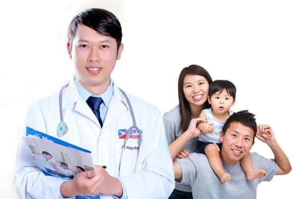 Bác sĩ gia đình