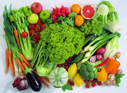 Chế độ ăn đối với bệnh nhân suy thận mạn