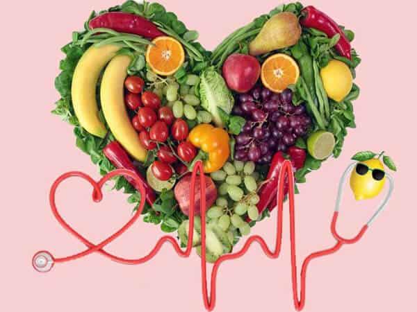 Chế độ dinh dưỡng khi chăm sóc người bệnh tai biến