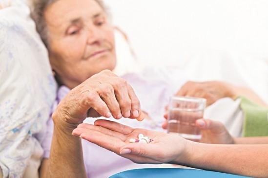 Những Điều Bạn Cần Biết Về Bệnh Mất Trí Nhớ Của Người Già