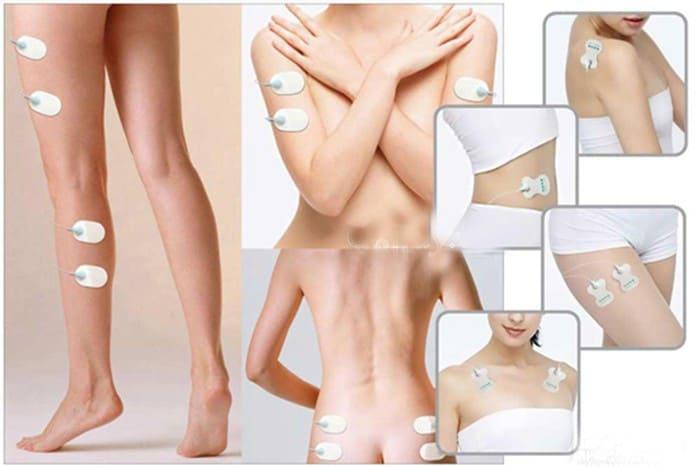 Chia Sẻ Lợi Ích ủa Máy Massage Xung Điện Trong Đời Sống