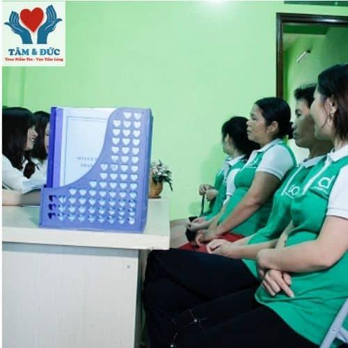 Dịch Vụ Chăm Sóc Bệnh nhân Tại Nhà Chuyên Nghiệp Ở Đâu