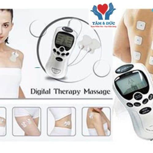 Mách Bạn Những Máy Massage Xung Điện Tốt