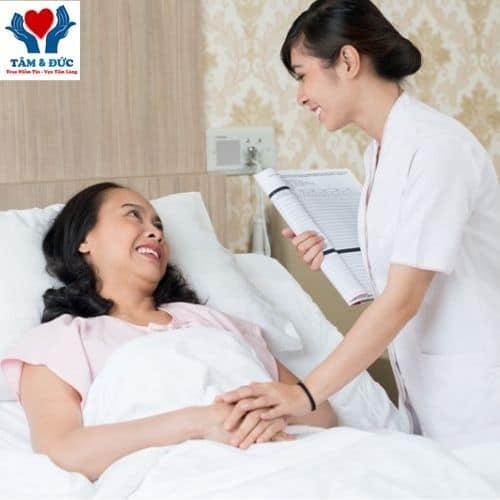 Hướng Dẫn Bạn Chăm Sóc Bệnh Nhân Sau Mổ Sỏi Thận Đúng Cách