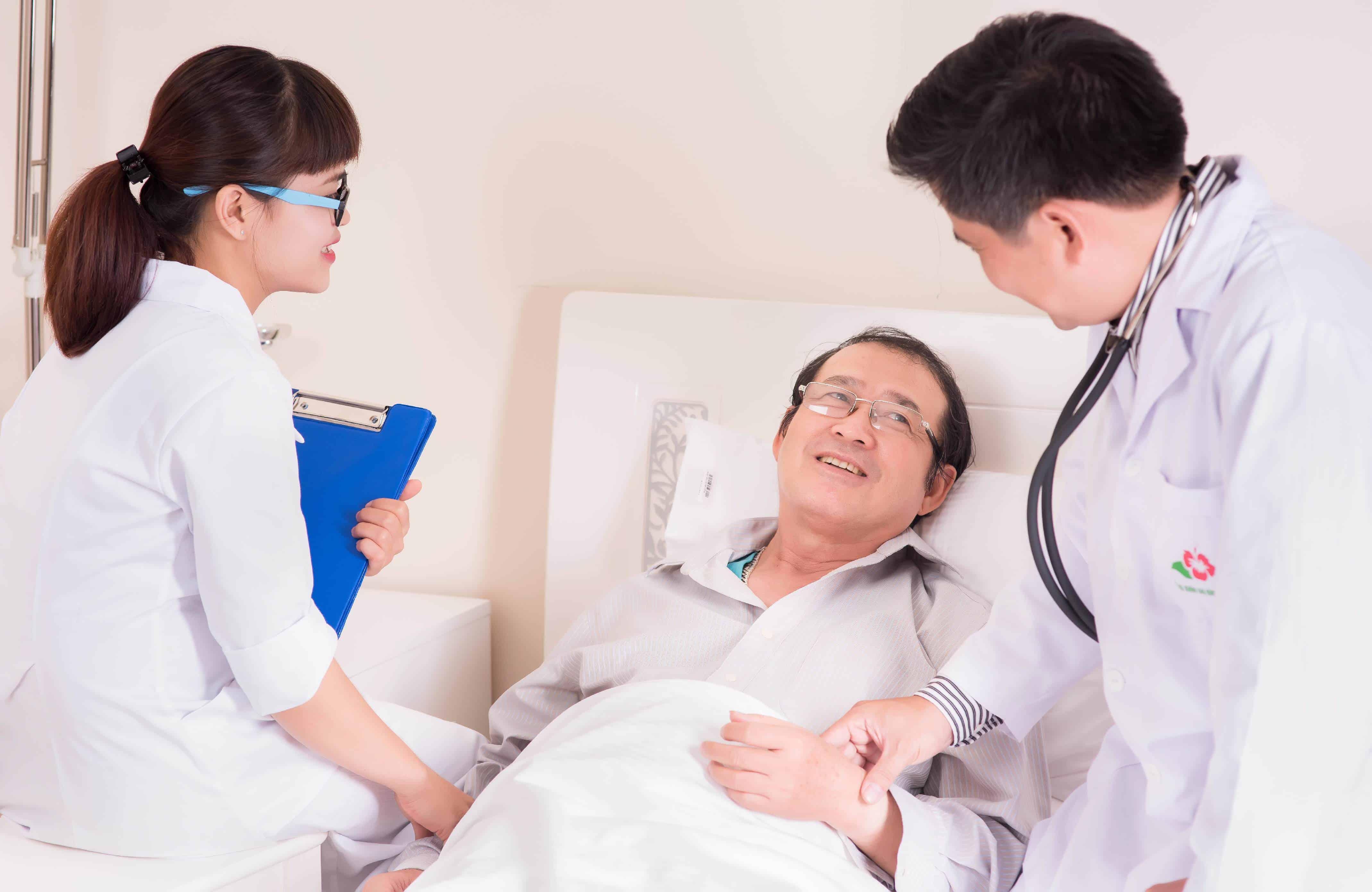 Hướng Dẫn Cách Chăm Sóc Bệnh Nhân Bị Ung Thư Phổi