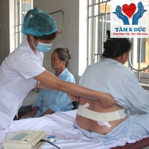Chăm Sóc Người Bệnh Tại Bệnh Viện Dịch Vụ Ở Đâu Tốt Nhất