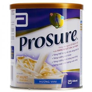 Sữa Prosure 380g