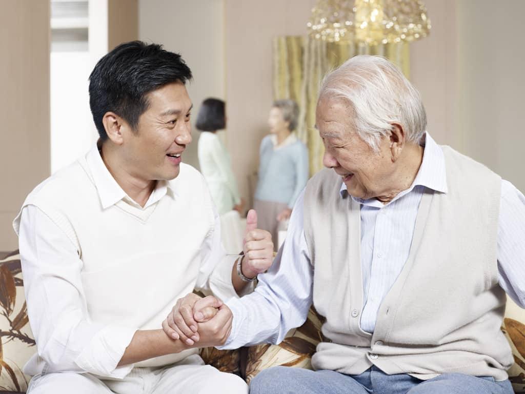 Dịch vụ chăm sóc người bệnh tại nhà toàn diện 2018