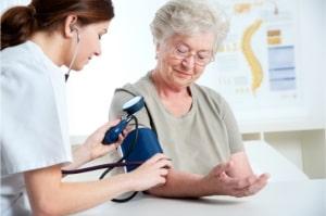lập kế hoạch chăm sóc bệnh nhân cao huyết áp
