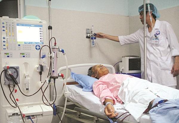 Giá Dịch vụ chăm sóc bệnh nhân suy tim chất lượng – uy tín tại TPHCM