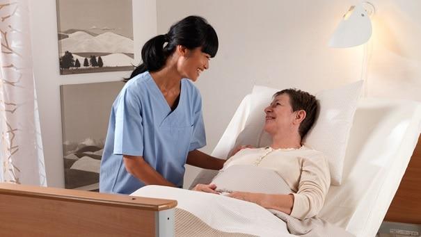 Chăm sóc bệnh nhân tại nhà Tp. Hồ Chí Minh-Chu Đáo và Tận Tình
