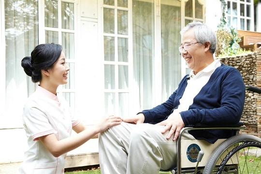 Điểm Qua Các Dịch Vụ Chăm Sóc Bệnh Nhân Ở 64 Tỉnh Thành