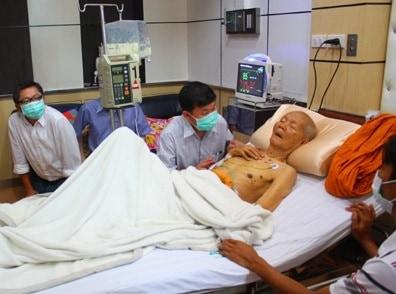 Dịch Vụ Chăm Sóc Người Bệnh Tại 63 Tỉnh Thành - Giá Cạnh Tranh
