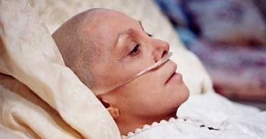 Dịch vụ chăm sóc người bệnh ung thư