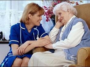 Dịch vụ chăm sóc bệnh nhân chuyên nghiệp