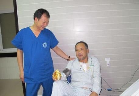 Chăm sóc bệnh nhân tại nhà uy tín