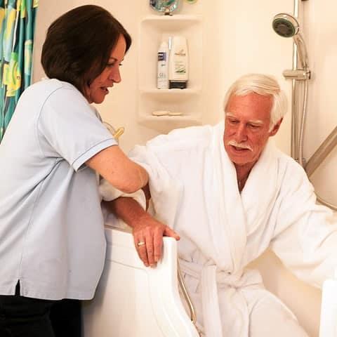 dịch vụ chăm sóc bệnh nhân bị suy tim