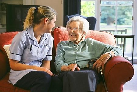 Dịch vụ chăm sóc người bệnh tại Quận 2 – Dịch Vụ Sức Khỏe Tâm Và Đức