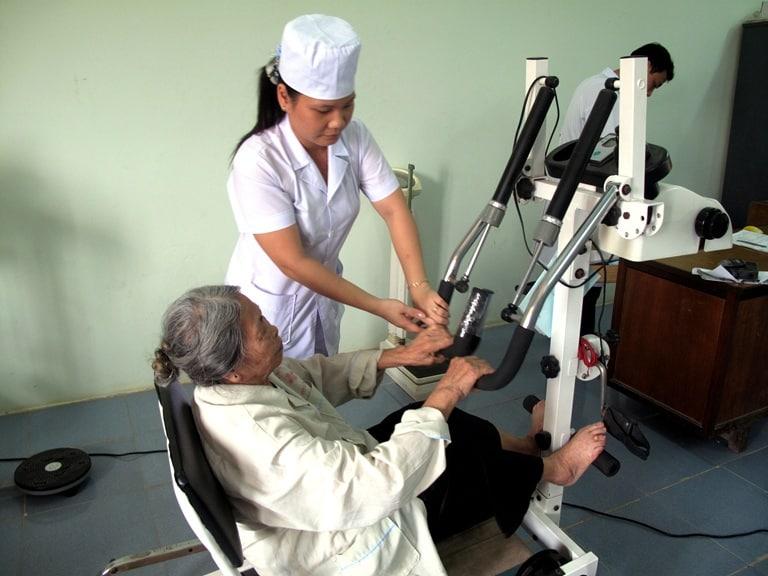 Lập Kế Hoạch Chăm Sóc Bệnh Nhân COPD Tận Tình Và Chu Đáo