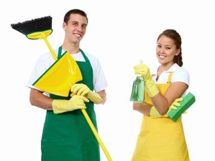 [Tìm Việc Giúp Việc Nhà] Cần Người Chăm Chỉ Chịu Khó Làm Việc Giỏi
