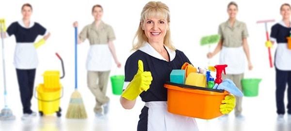 [Giúp việc nhà theo giờ] Không sạch không lấy tiền tại TPHCM