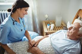Chăm Sóc Bệnh Nhân Suy Thận Mạn - Dịch Vụ Chăm Sóc Tận Tình Chu Đáo