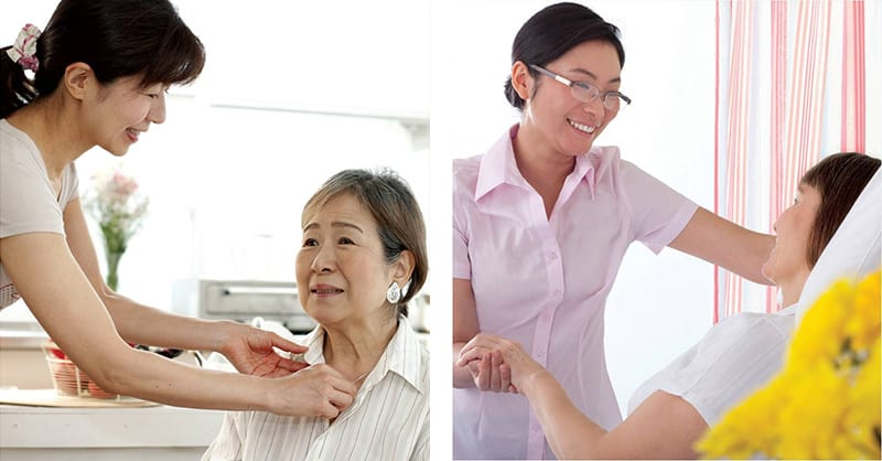 Dịch Vụ Chăm Sóc Người Bệnh – Chăm Sóc Bệnh Nhân Ở 64 Tỉnh Thành