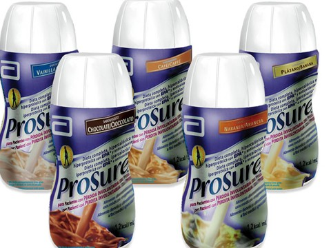 [Mua Sữa Prosure Ở TPHCM] Nhập Khẩu Chính Hãng Giá Sốc