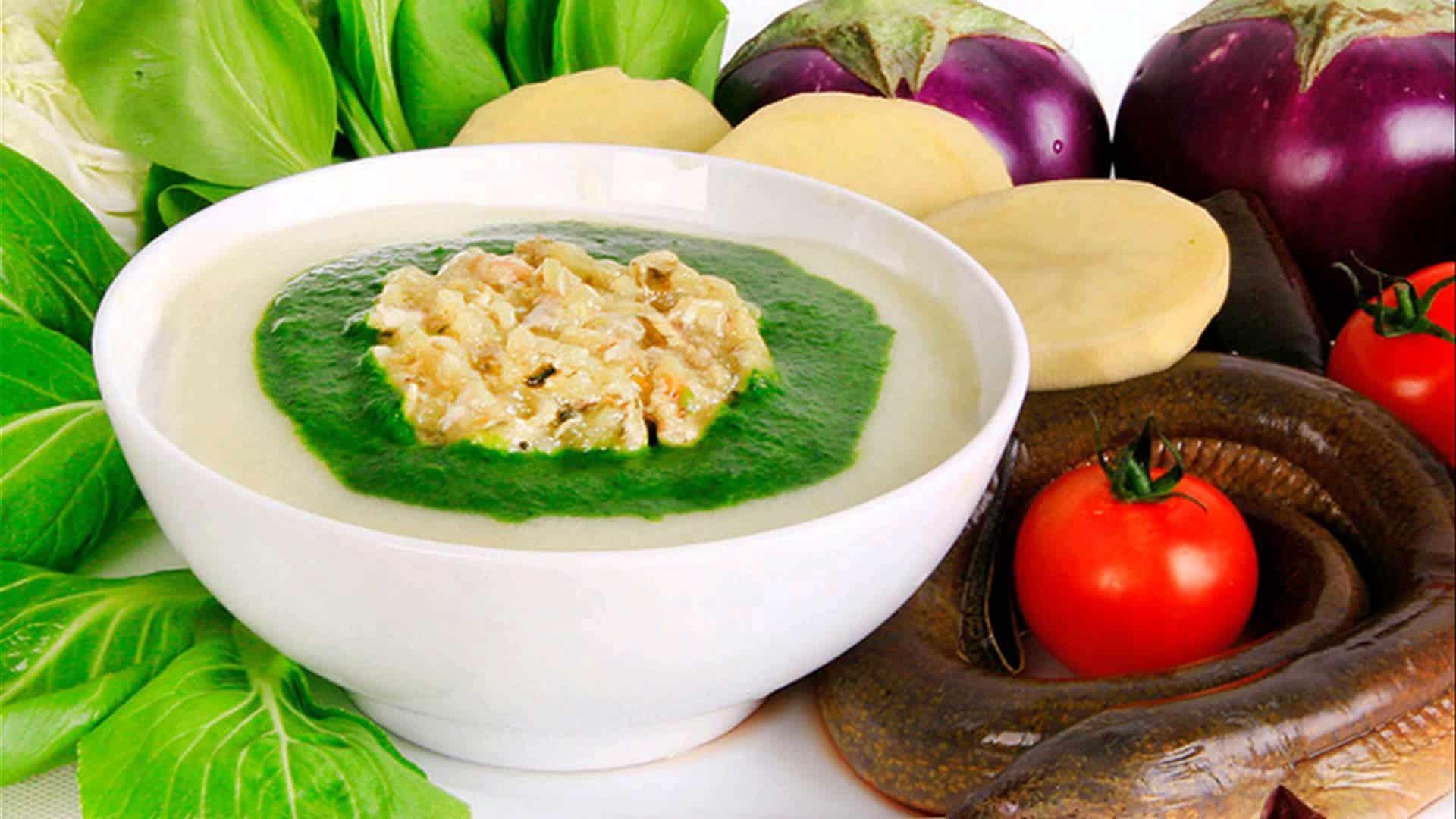 5+Cách nấu cháo dinh dưỡng cho người già chị em nội trợ cần biết