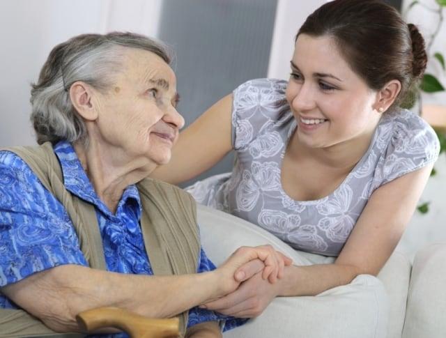 Dịch vụ chăm sóc người già-uy tín-tận tâm-chi phí cạnh tranh