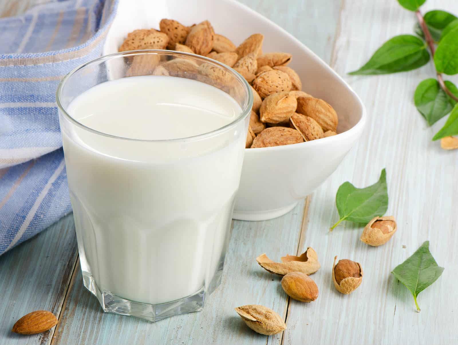 [Chăm sóc bệnh nhân] Sữa tươi dành cho người tiểu đường