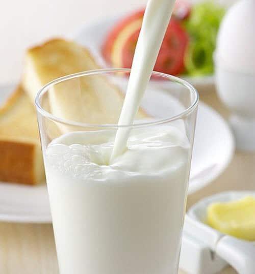[Kinh nghiệm dinh dưỡng] Sữa nào tốt cho người sau phẫu thuật?