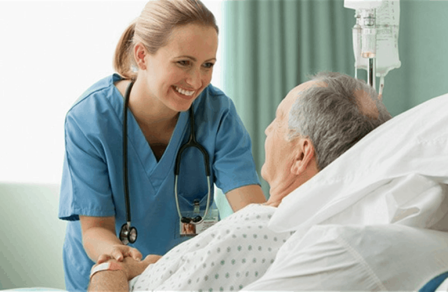 Lập kế hoạch chăm sóc người bệnh sau mổ đúng cách giúp bệnh nhân mau hồi phục