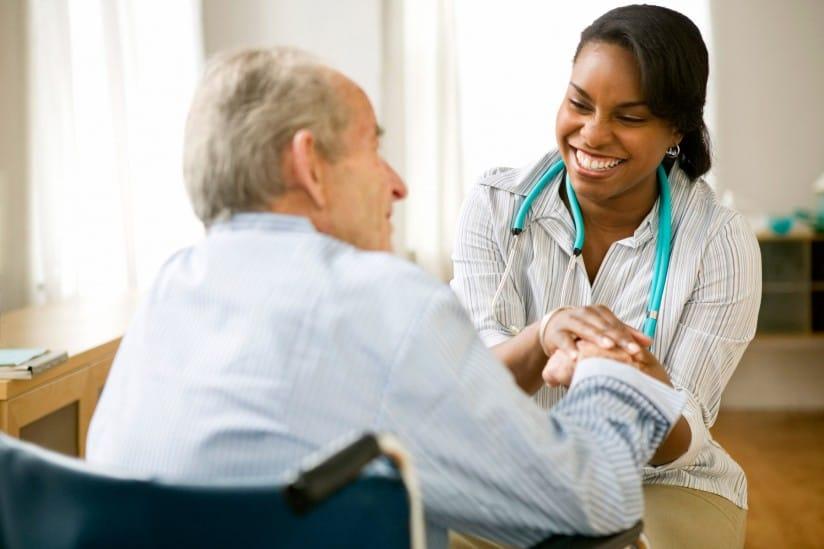 Chăm sóc người bệnh tăng huyết áp một cách hiệu quả nhất