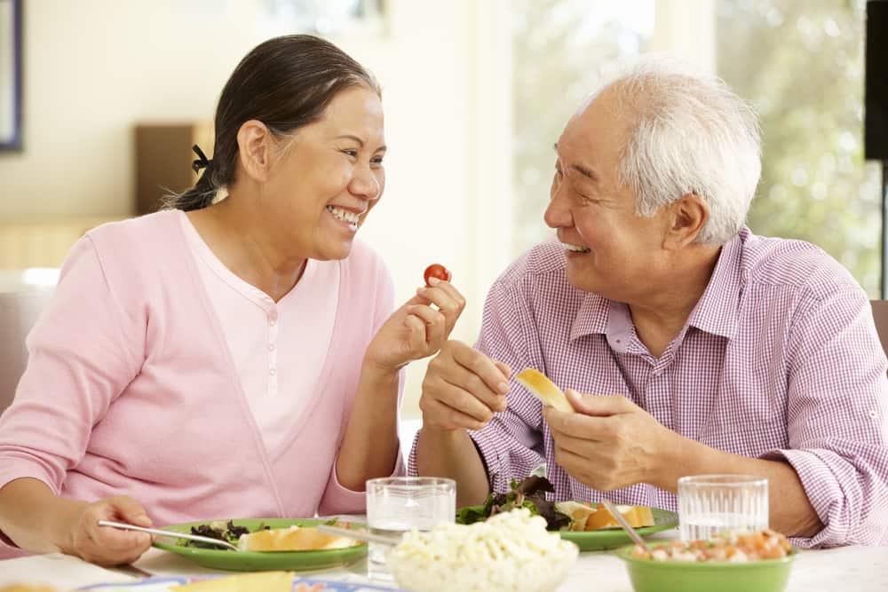 5 Món Ăn Tẩm Bổ Chăm Sóc Người Già Ốm Để Họ Cảm Thấy Khỏe Hơn
