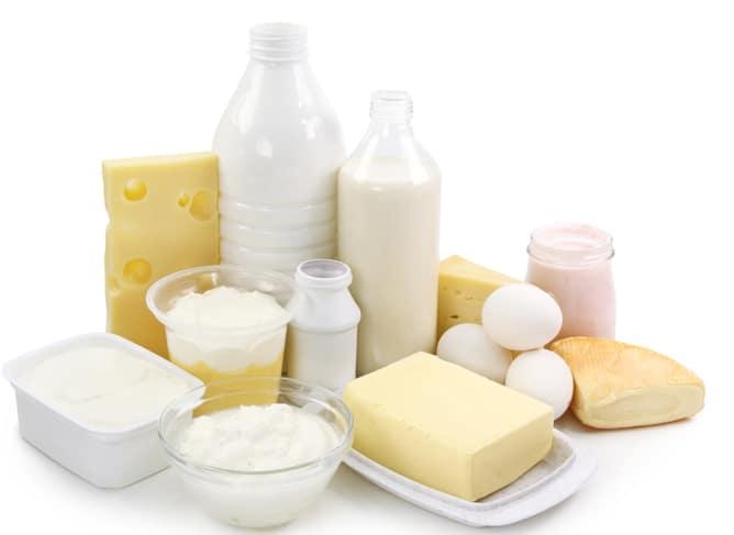 Sữa dành cho người gầy tốt nhất - Giàu chất béo tăng cân nhanh