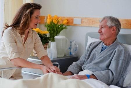 Mô hình chăm sóc người bệnh toàn diện 2018 được áp dụng như thế nào?