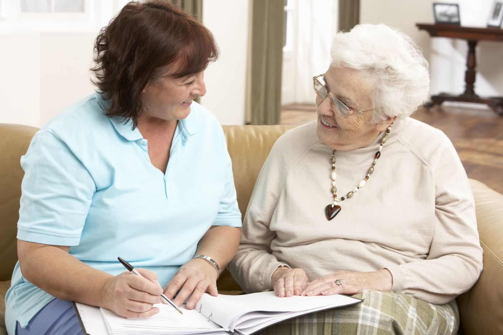 5 Đặc Điểm Tâm Lý Người Cao Tuổi