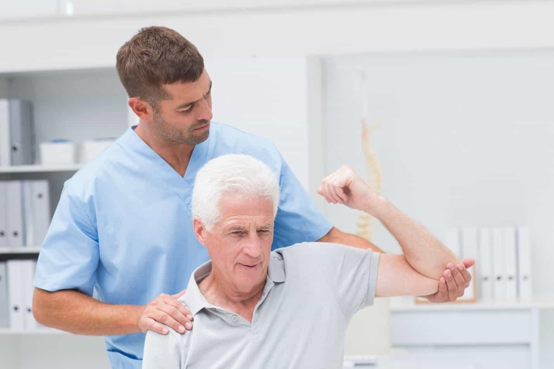 Phương pháp vật lý trị liệu sử dụng kết quả của khoa học vật lý để tác động vào cơ thể con người.