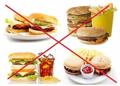 chế độ ăn cho người bị tiểu đường 4