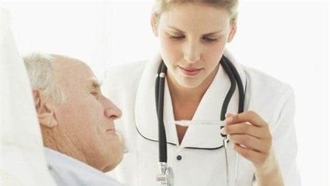 Chăm Sóc Người Già Sau Phẫu Thuật Đúng Cách Nhất