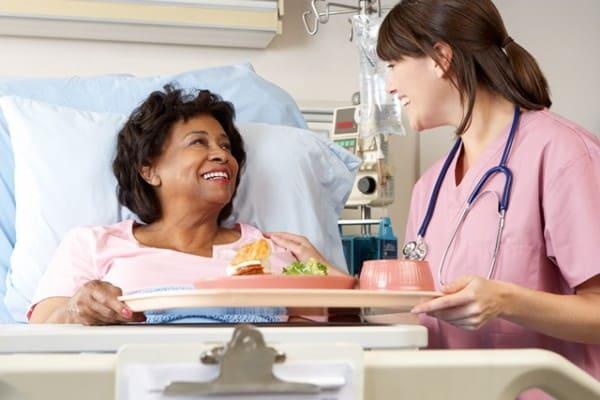 Bạn Đã Biết Những Lưu Ý Dinh Dưỡng Cho Bệnh Nhân Sau Phẫu Thuật