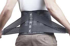 chăm sóc bệnh nhân sau mổ thoát vị đĩa đệm - đeo nẹp thắc lưng