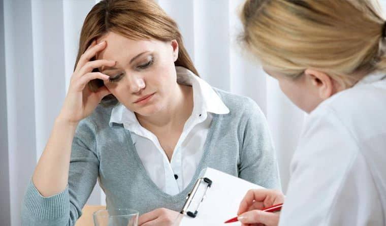 Chuẩn đoán bệnh rối loạn tiền đình