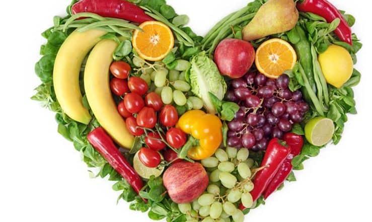 Chăm sóc bệnh nhân rối loạn tiền đình bằng các thực phẩm lành mạnh